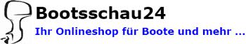 Bootsschau24-Logo
